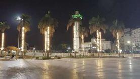 """حكاية مسجد """"أبوالحجاج"""" في الأقصر: شاهد على 3 حضارات"""
