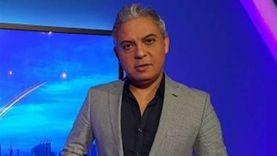 عاجل.. إصابة المذيع الإخواني معتز مطر بفيروس كورونا