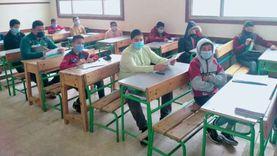 تعليم البحيرة: امتحانات اليوم لطلاب أولى ثانوي بلا شكاوي