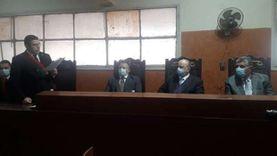 نص مرافعة النيابة في قضية مقتل الطفل إبشان بعد إلقائه مقيدا بترعة