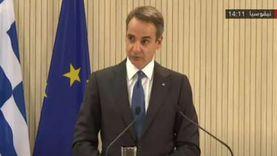رئيس وزراء اليونان: تركيا تصنع المخاطر وتتخيل مشروعات إمبراطورية