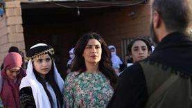 مسلسل «ليلة السقوط» يفضح جرائم داعش بمشاركة 150 فنانا عربيا