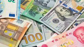 ضبط صاحب شركة صرافة بتهمة الإتجار في النقد الأجنبي