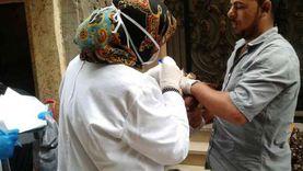 """""""بيطري الشرقية"""" يجري الترصد للأمراض الوبائية بـ90 قرية و24 سوق"""