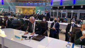 نائب وزير الخارجية يترأس وفد الاجتماع الثاني لـ«الأفريقي» و«الأوروبي»