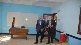 532 مركزا انتخابيا تستعد لانتخابات الشيوخ في القليوبية