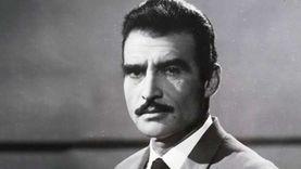 أحمد مظهر.. فارس السينما المصرية