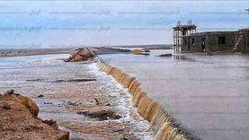 حتى لا تتكرر الكارثة.. البحر الأحمر تستعد لمواجهة ذكرى سيول رأس غارب