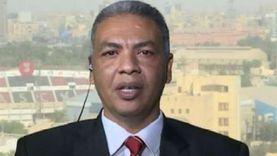 سمير راغب: حماس تستخدم المقاومة للحصول على منفعة وعمليات غسيل أموال
