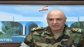 جوزيف عون: الجيش هو الأمل والخلاص للبنان في هذه الظروف الصعبة