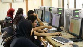التعليم العالي: 19 ألف طالب يسجلون في اختبارات القدرات بتنسيق الجامعات