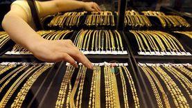 أسعار الذهب تتراجع 3 جنيهات في ختام التعاملات المسائية