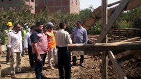 """""""تحيا مصر """"يفتتح المرحلة الثانية من مشروعات التنمية المتكاملة بسوهاج"""
