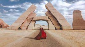 محمية رأس محمد.. «جنة الله» على أرض جنوب سيناء