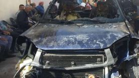 تفاصيل محاولة اغتيال عضو لجنة المصالحة بالقنيطرة من قبل مجهولين بسوريا