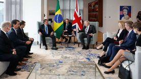 قلق بشأن مسئولين صافحوا وزير الصحة البرازيلي بالأمم المتحدة بعد إصابته بكورونا