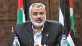 الاحتلال يستهدف منزل إسماعيل هنية في غزة