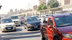 عقوبات الملصق الإلكتروني في قانون المرور الجديد.. تصل لـ«الغرامة والحبس»