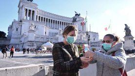 إيطاليا تفرض حظر التجول في إقليم لومبارديا للسيطرة على كورونا
