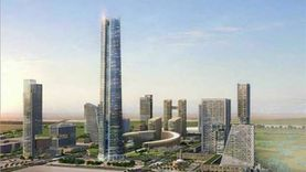 """10 معلومات عن """"البرج الأيقوني"""" أطول برج في إفريقيا بالعاصمة الإدارية"""