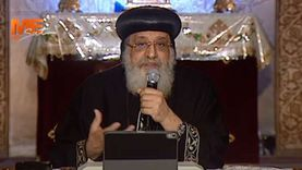 إعادة تشكيل المكتب الإعلامي للكنيسة.. والقمص موسى إبراهيم متحدثا جديدا