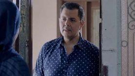 كريم مغاوري يكشف لـ«الوطن» كواليس دوره في مسلسل «الحرير المخملي»
