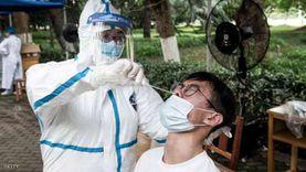 بعيدا عن لقاحات كورونا.. سائل جديد يمنع وصول الفيروس للجهاز التنفسي