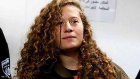 عهد التميمي توجه رسالة عبر «الوطن» لأهالي حي الشيخ جراح وغزة: سنقاوم