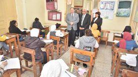 جدول امتحانات الصف الثالث الإعدادي 2021 محافظة القاهرة