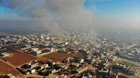 الطيران السوري يدمر أكبر مستودعات جبهة النصرة بريف إدلب