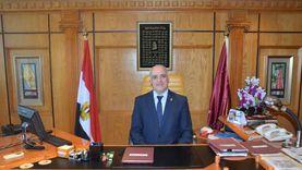 رئيس جامعة الفيوم: نستعد لتطبيق التعليم الهجين مع بدء العام الدراسي