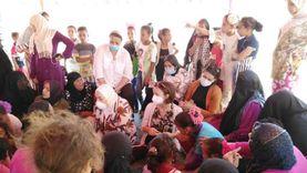 نائب محافظ الإسكندرية: نسعى لتطوير قرية الأحرار لتكون نموذجا حضاريا