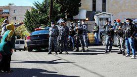هروب جماعى لمجموعة سجناء فى لبنان  وحادث سير يُنهى حياة 5 منهم