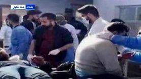 خبير أمني عن تفجيري بغداد: ما حدث كارثة والاتهامات تلاحق داعش