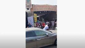 """إصابة 6 بينهم سيدات وأطفال خلال """"مشاجرة نسائية بالخرطوش"""" في قنا"""
