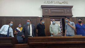 """مرشحان محتملان لـ""""الشيوخ"""" يتقدمان بأوراقهما في الإسكندرية"""