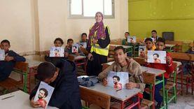 ارتفاع نسبة الغياب في مدارس أسيوط خوفا من الإصابة بكورونا