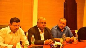 اجتماعات مكثفة بأمانات حزب مستقبل وطن لدعم مرشحي الحزب بشمال سيناء