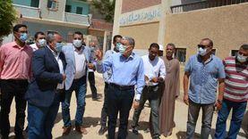 أخبار المنيا اليوم.. جلسات مجتمعية للخطة الاستثمارية وحادث الصحراوي