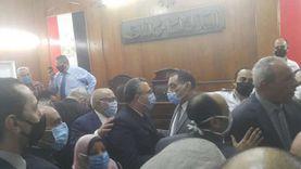 بعد قليل.. محاكمة 12 متهما بالانضمام لتنظيم القاعدة في السودان