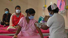 إصابات كورونا تعود للارتفاع في الهند بعد تسجيل 39 ألف حالة