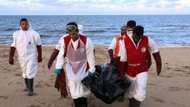 تفاصيل العثور على جثة شاب مصري بها آثار تعذيب في ليبيا