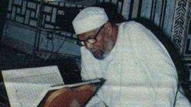 ذكرى وفاة الشيخ الشعراوي.. أسرار عن علاقته بآل بيت الرسول