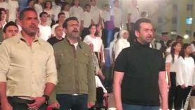 مؤلف «إحنا مش بتوع حداد»: كان هدفنا إن شعب مصر اللي يقول للعالم