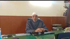 خصم شهر وإنذار لإمام مسجد فاطمة الشربتلي لتجاوزه المدة المحددة لصلاة التراويح