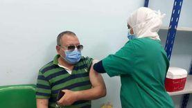 «صحة الإسماعيلية» تناشد المواطنين التسجيل للحصول على اللقاح