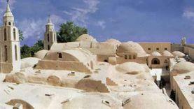 دير البراموس يعتذر عن استقبال الزوار بمن فيهم الكهنة وأسر الرهبان: لا استثناءات