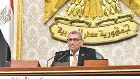المستشار أحمد سعد يترأس الجلسة العامة لمجلس النواب