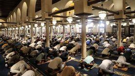 المساجد لمصلي الجمعة اليوم: لن نستقبلكم دون كمامة