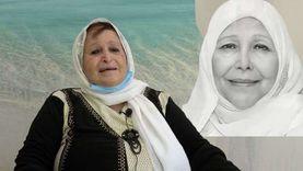 الباكية في عزاء عبلة الكحلاوي: كانت معيشاني في الجنة وعمرها ما هتتعوض